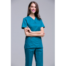 Surgical Cap Limited 2017 Medical Clothing Uniform Hospital Lab Coat Korea Style Women Scrub Clothes Fashion Design Breathable