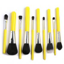 15Ppcs Makeup Brushes Set Powder Foundation Eyeshadow Eyeliner Lip Brush Tool